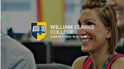 Sage Customer Story - William Clarke College