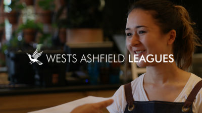 Sage Customer Story - Wests Ashfield Leagues