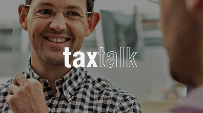 Sage Australia Customer Stories - Tax Talk