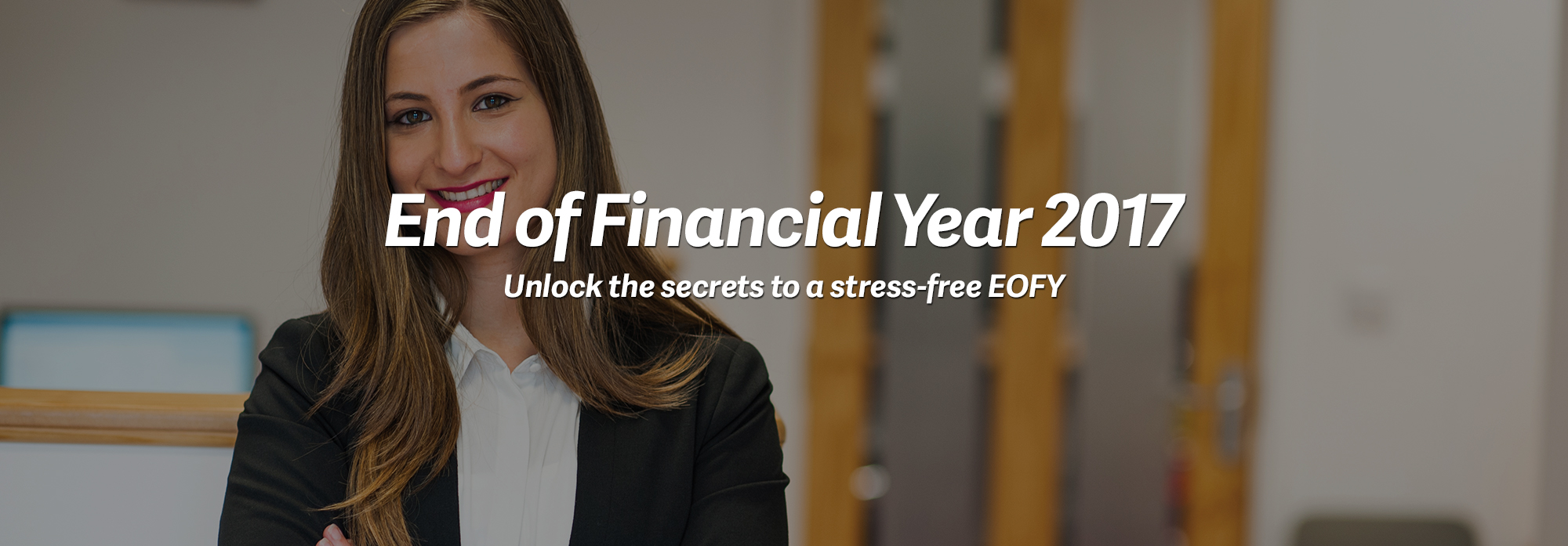 End of Financial Year 2017