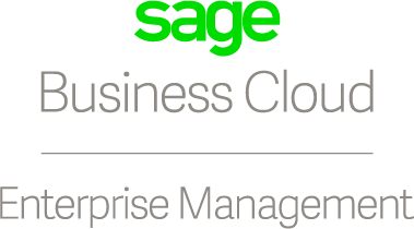 Sage Business Cloud Enterprise Management