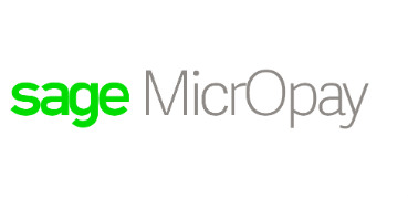 Sage MicrOpay Updates