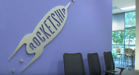 Sage Business Cloud People - Rocketship Education Customer Story
