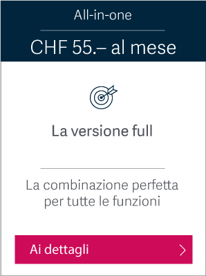 Sage Start All-in-one - la versione full