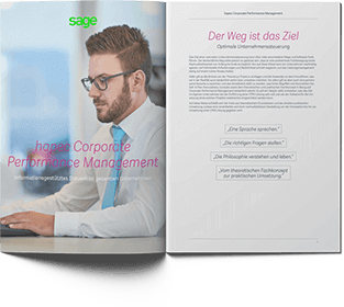 Whitepaper Corporate Performance Management