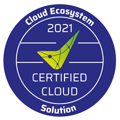 Certified Cloud Solution