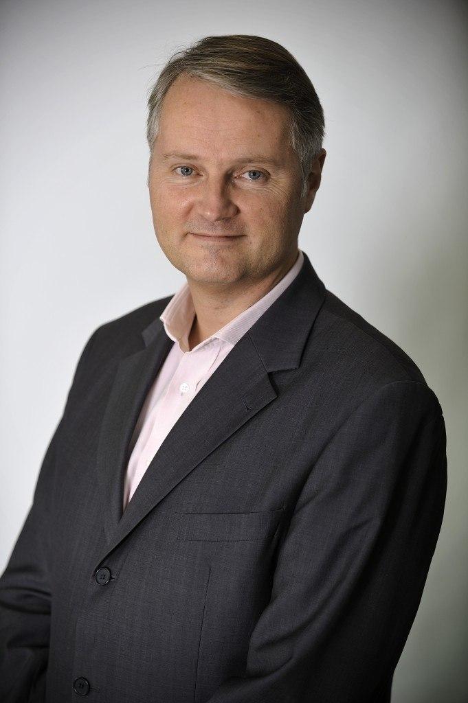 Christophe Letellier, CEO des europäischen Mid-Market-Bereichs. Quelle: Sage