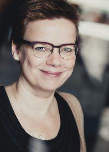 Meiek Leopold ist Beraterin für PR und digitale Kommunikation. Quelle: P