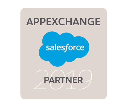 Sage People - Salesforce AppExchange Partner 2019