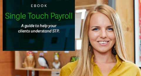 Sage Solutions for Accountants - STP Guide