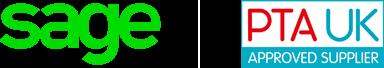 Sage and PTA logo