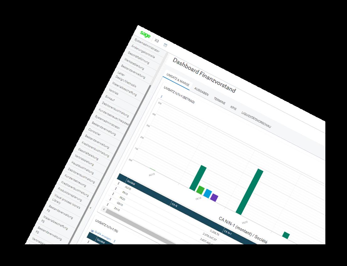 Business Management Tools & Software | Sage UK