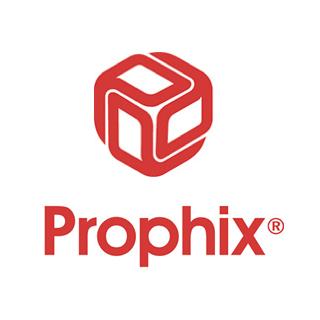 Prophix logo