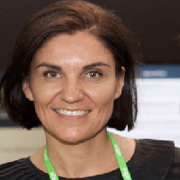 Lisa Shaw, Sage Senior Channel Marketing Manager
