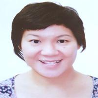 Lynn Wang, Sage Partner Marketing Manager, Asia