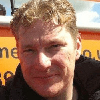 Scott Addington, Sage Partner Marketing and Alliances Director, UKI