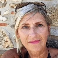 Julie Lister, Sage Director Partner Marketing, ISVs