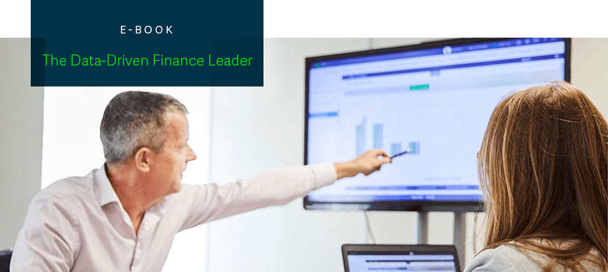 DD Finance Leader