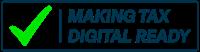 mtd logo blue