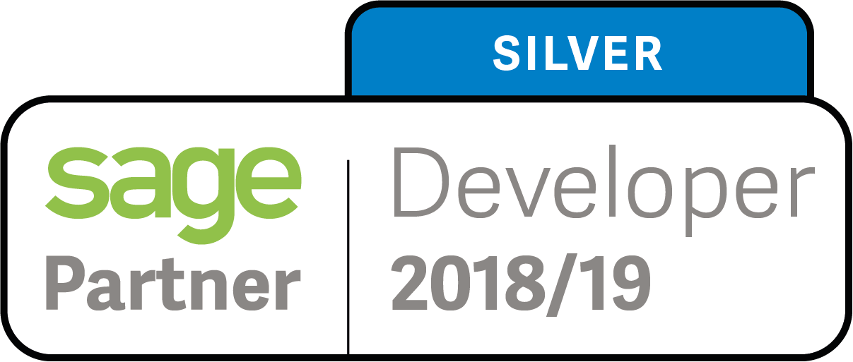 Sage Partner Developer Authorised Silver