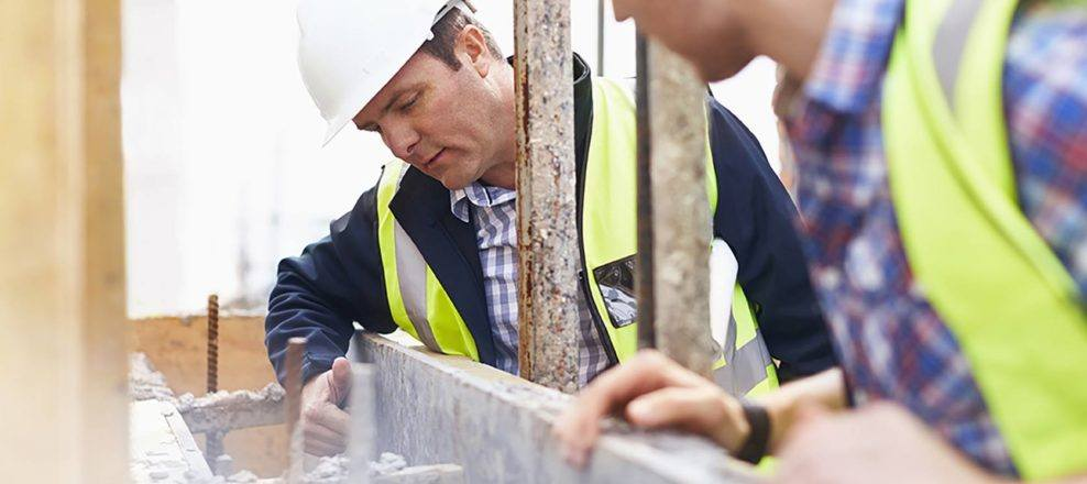 How to digitalise your construction firm's processes and give teams more mobility