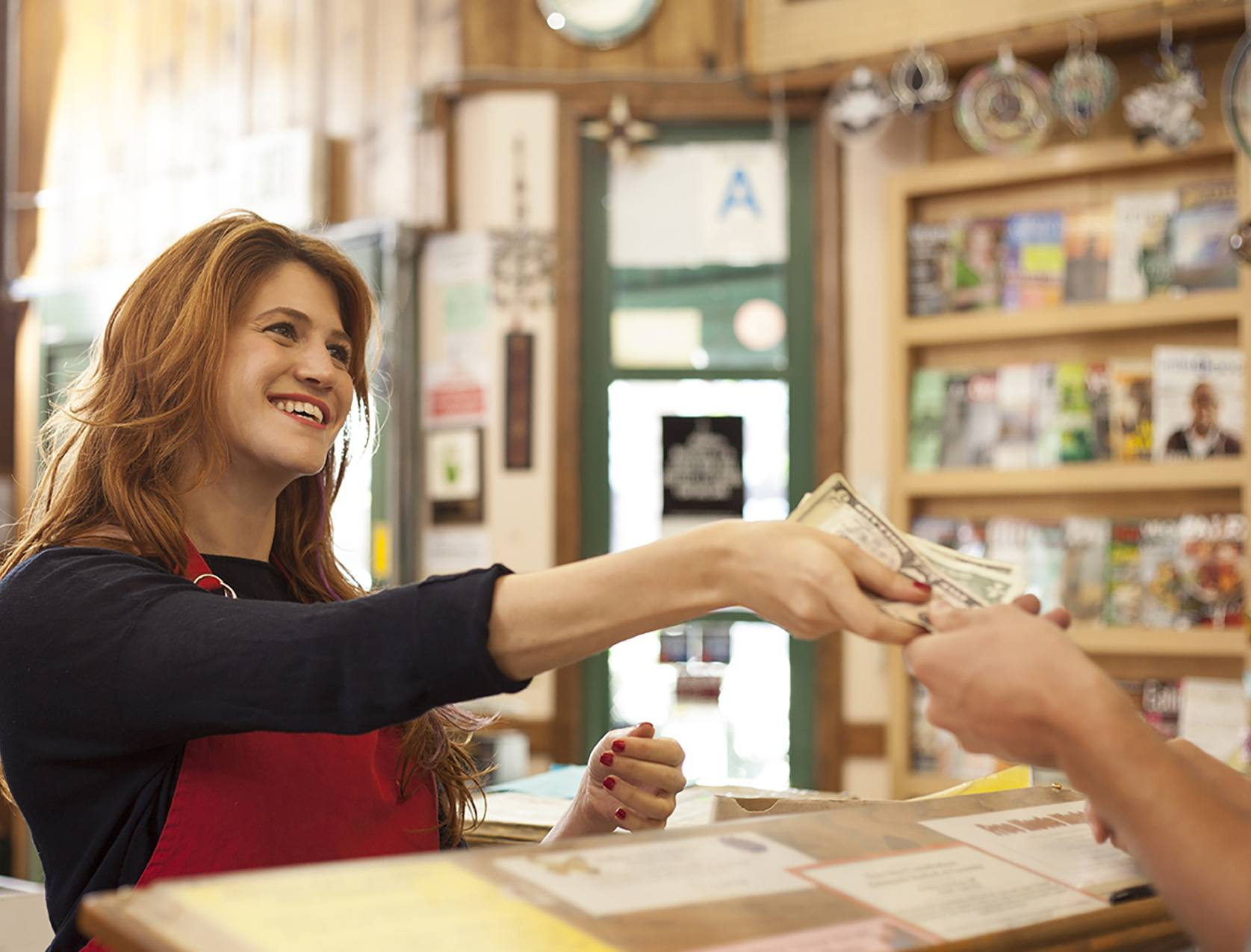 Collaborate with other small firms and make the most of Small Business Saturday