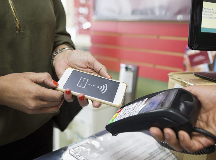 The future of payments is now: Here's what it means for your business