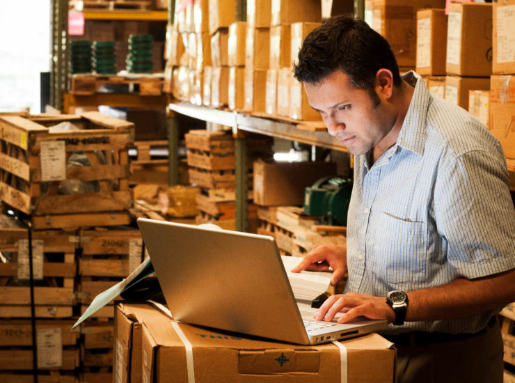 3 ways distributors can innovate with smarter data and software