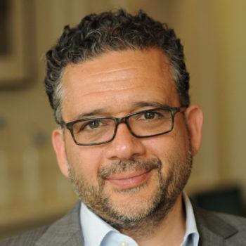 Michael G Jacobides