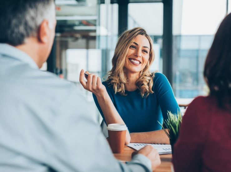 How to hire employees for the first time