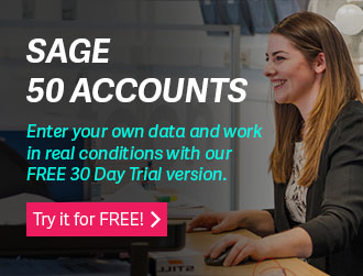 Sage 50 Accounts 30 Day Trial