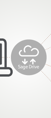 Sage 50 Accounts now with Sage Drive