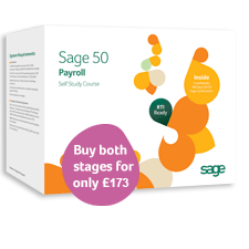Sage 50 Payroll Self Study Workbooks