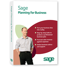 Sage Planning for Business