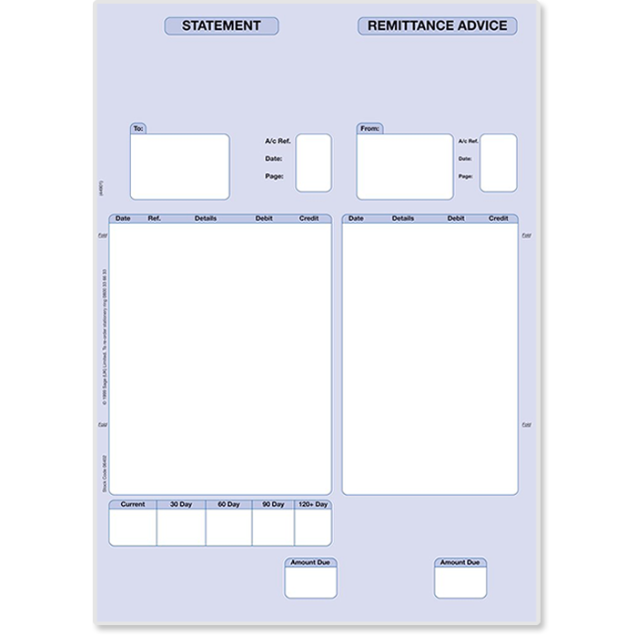 Invoice Template Remit piarclanky – Remittance Advice Slip