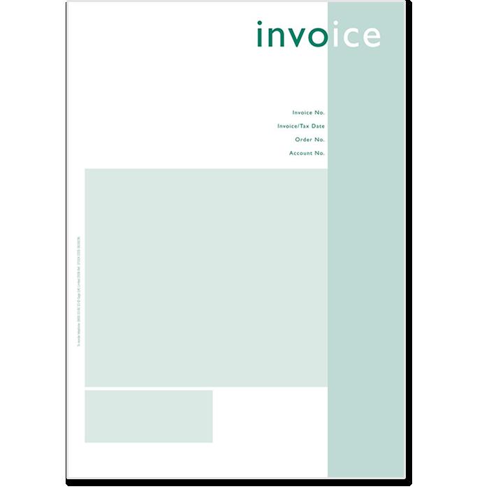invoice design software