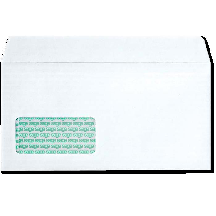 Sage Envelopes