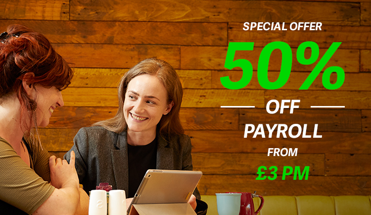 Sage Business Cloud Payroll