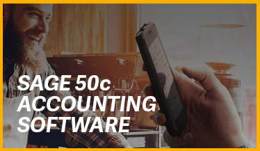 Sage 50c Accounting Software