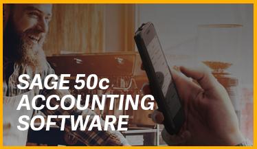 Sage 50c Accounting Software
