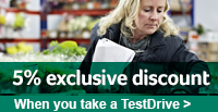 Try before you buy. TestDrive our software now
