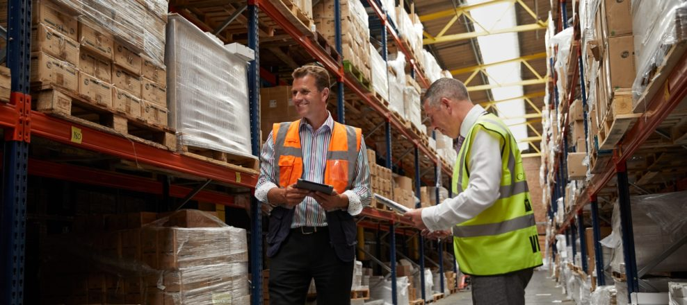 Inventory management: How to effectively manage your stock levels