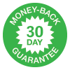 30-day Money Back Guarantee with Sage 50 Accounts