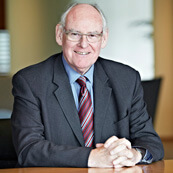 Sir Donald Brydon CBE, Sage Chairman