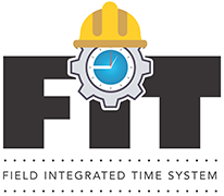 Field Integrated Time System
