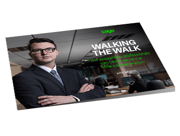 Front cover of the Sage eBook: Walking the Walk