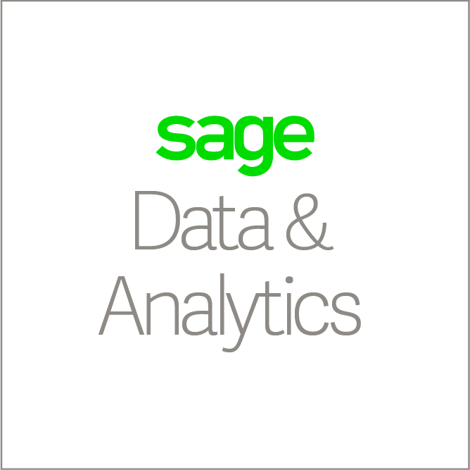 Sage Data & Analytics logo