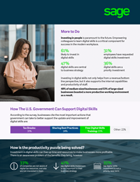 How the U.S. government can support digital skills