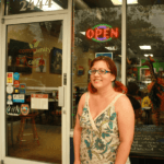 Small business survival skills: How one St.Petersburg café became a community haven for local residents