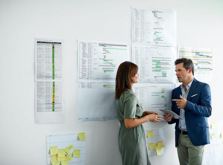 How to hire and manage employees in a small business